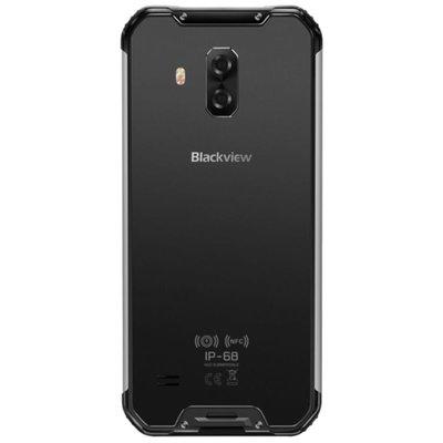 Blackview BV9600E 4GB/128GB Silver
