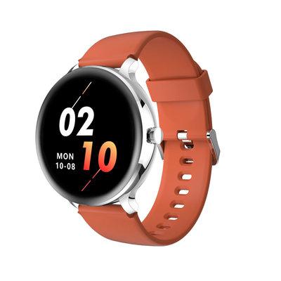 Blackview X2 Smart Watch Silver