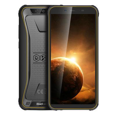 Blackview BV5500 Plus 3GB/32GB Yellow