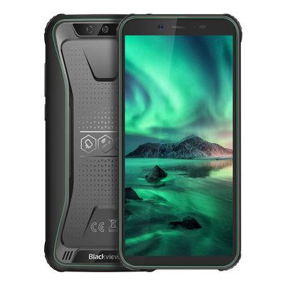 Blackview BV5500 Plus 3GB/32GB Green