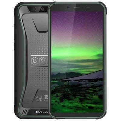 Blackview BV5500 Pro 3GB/16GB Green
