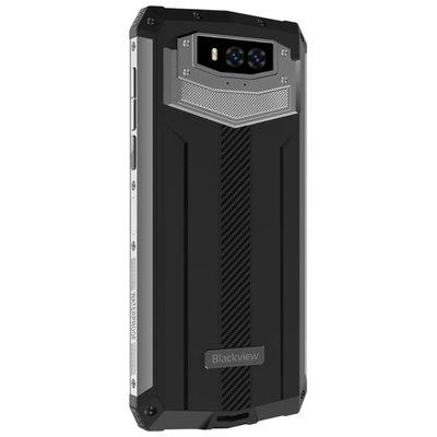 Blackview BV9100 4GB/64GB Silver