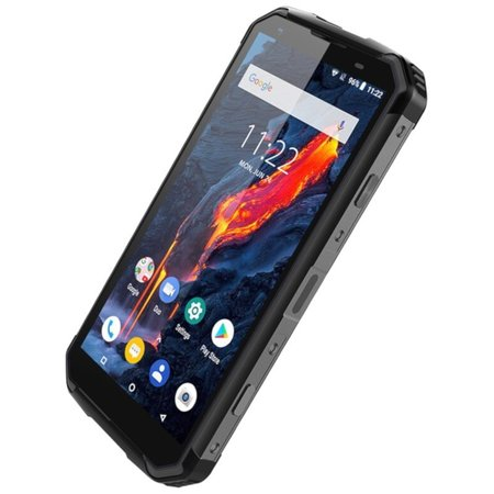 Blackview BV9500 Plus 5,7 inch Android 9.0 Octa Core 10000mAh 4GB/64GB Zwart