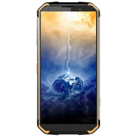 Blackview BV9500 5,7 inch Android 8.1 Octa Core 10000mAh 4GB/64GB Geel