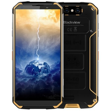 Blackview BV9500 4GB/64GB Yellow