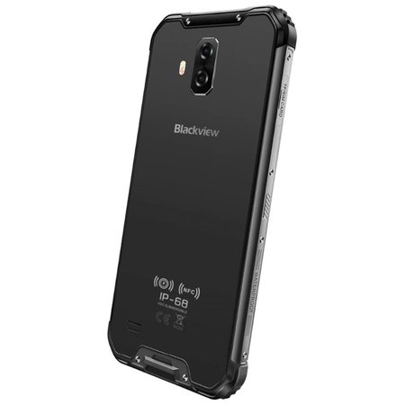 Blackview BV9600 4GB/64GB Silver