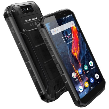 Blackview BV9500 Plus 4GB/64GB Black