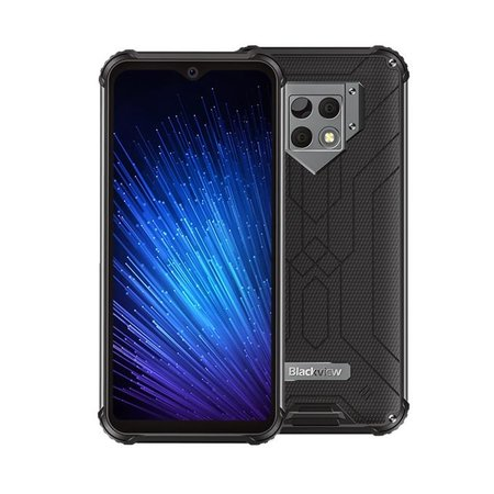 Blackview BV9800 Pro 6GB/128GB Black