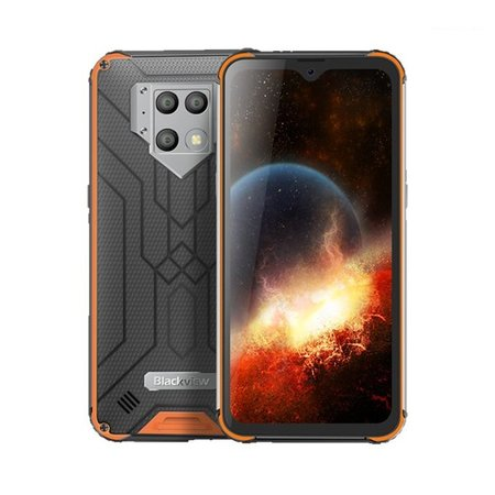 Blackview BV9800 6GB/128GB Orange