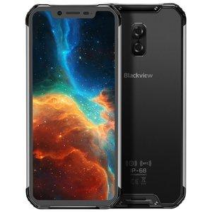 Blackview BV9600 6,21 inch Android 9.0 Octa Core 5580mAh 4GB/64GB Zwart