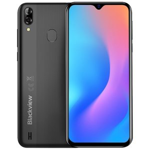 Blackview A60 Pro 3GB/16GB Interstellar Black